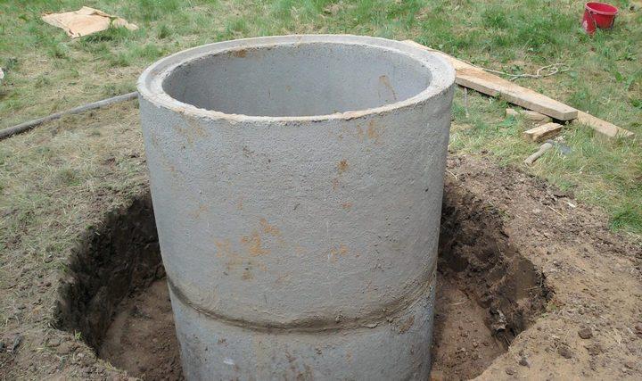 Цена глиняного замка для колодца