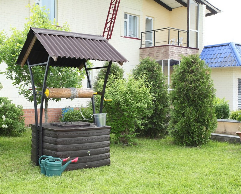 Ремонт колодцев в Ногинском районе Московской области