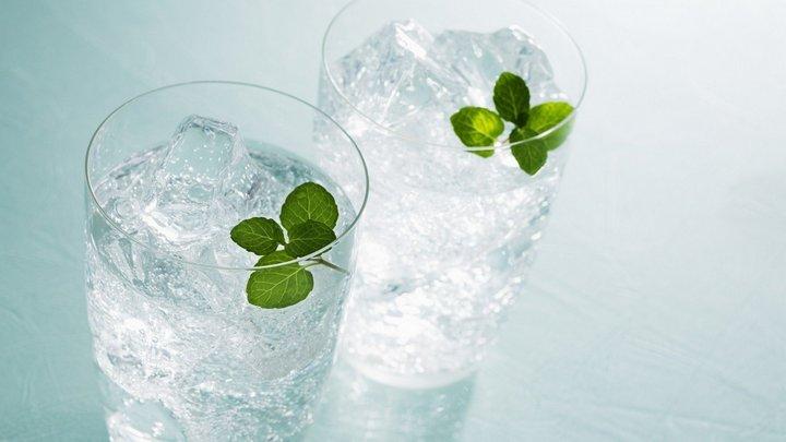 Самая полезная вода - вода талая